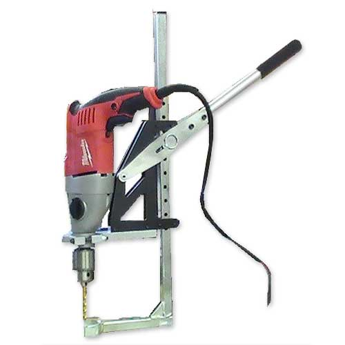 Portable Drill Press, Strong Arm 5 Standard